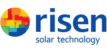 Logo-risen solar technology